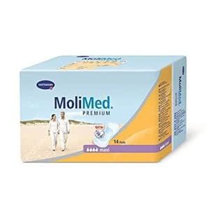 Molimed F maxi 14uds