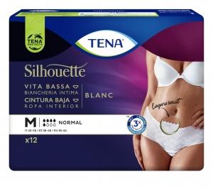 Tena Lady underwear discreet talla M 12uds