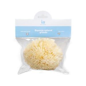 Interapothek esponja natural
