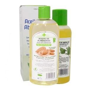Rueda Farma aceite de almendras dulces 300ml