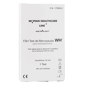 WH test menopausia