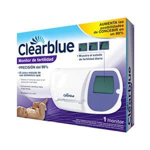 Clearblue Monitor Fertilidad -test de embarazo