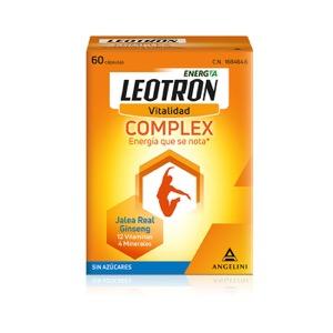 Leotron Complex 60cáps