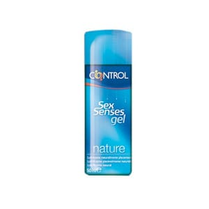 Control sex senses gel Nature 50ml