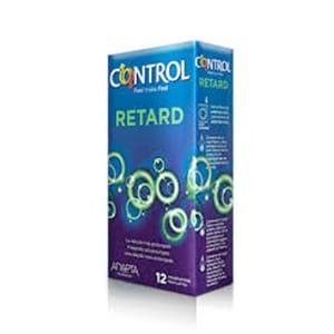 Control Adapta Retard 12uds