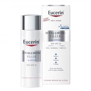 Eucerin Hyaluron-Filler día piel normal/ mixta 50ml