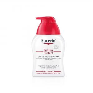 Eucerin higiene íntima 250ml