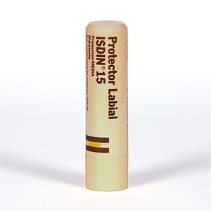Isdin protector labial SPF15 4gr