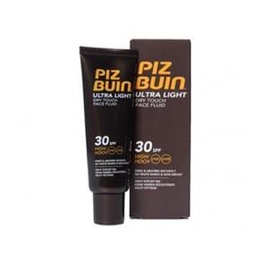 Piz Buin crema facial tacto seco SPF15+ 50ml