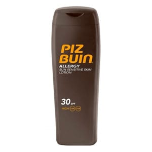 Piz Buin Allergy SPF30+ loción 200ml