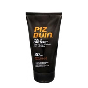 Piz Buin Tan&Protect loción intensificadora bronceado SPF30+ 150ml