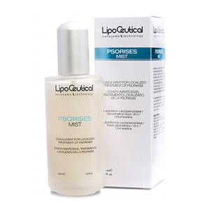 Lipoceutical Psorises Mist hidratante spray 125ml