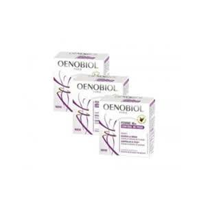 Oenobiol activador adelgazante 3uds x 60cáps