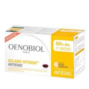 Oenobiol Solaire Intensif antiedad 30cáps