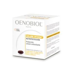 Oenobiol Solaire Intensif nutriprotección 30cáps
