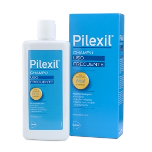 Pilexil champú uso frecuente 300ml