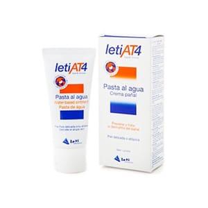 LetiAT4 pasta al agua 75gr