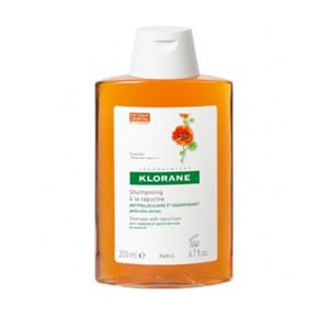 Klorane champú anticaspa extracto de capuchina 200ml