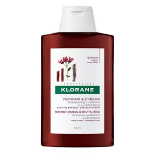 Klorane champú al extracto de quinina 200ml