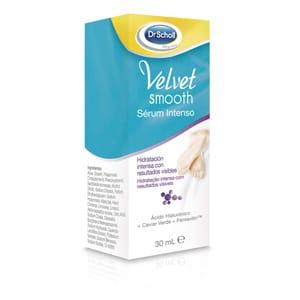 Dr. Scholl Velvet Smooth sérum intenso 30ml