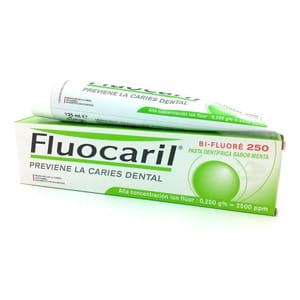 Fluocaril Bi-Fluoré 250 125ml
