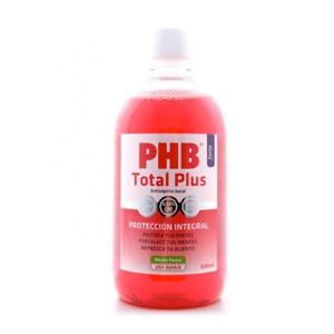 PHB Total Plus enjuague bucal 500ml