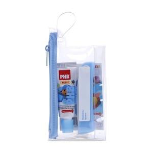 PHB Kit petit cepillo y pasta infantil