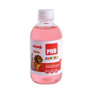 PHB Junior enjuague bucal 500ml