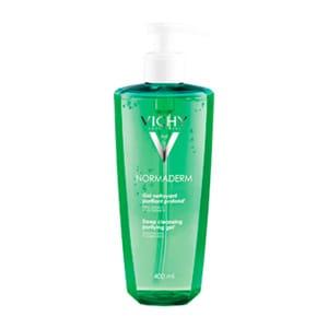 Vichy Normaderm gel limpiador purificante profundo 200ml