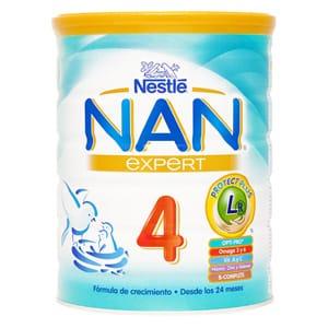 Nestlé NAN Expert 4 800gr