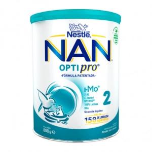 Nestlé NAN Expert 2 800gr