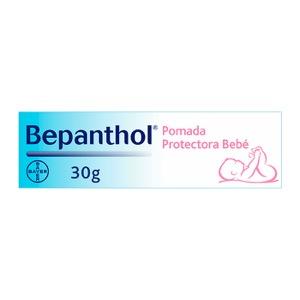 Bepanthol pomada protectora bebé 30gr