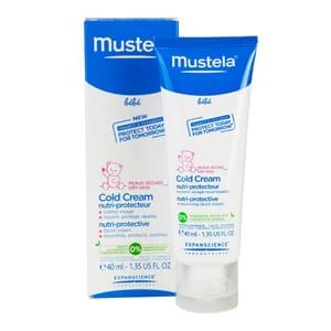 Mustela cold Cream Nutriprotector 40ml