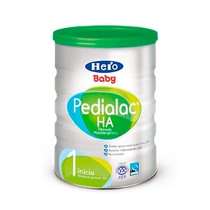 Hero Baby Pedialac HA 1 800gr