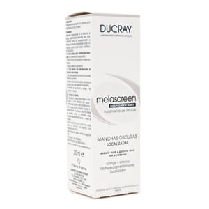 Ducray Melascreen despigmentante 30ml
