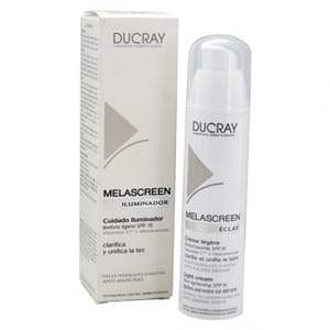 Ducray Melascreen iluminador antimanchas 40ml