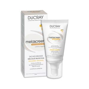 Ducray Melascreen emulsión SPF50+ 40ml