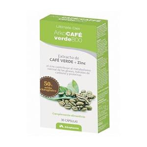 Arko café verde 30cáps