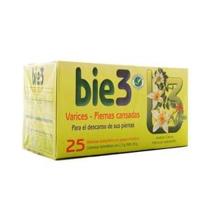 Bie3 varices y piernas cansadas 25 bolsitas