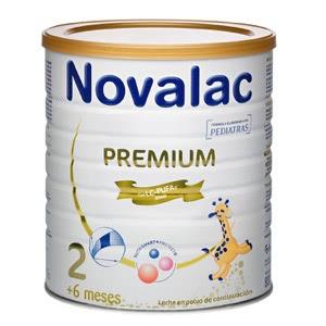 Novalac Premium 2 800gr