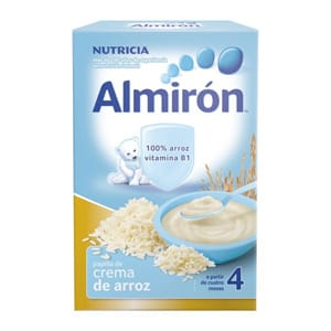Almirón Advance crema de arroz 250gr