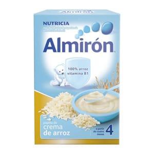 Almirón Advance crema de arroz 250gr