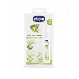 Chicco barrita protección natural mosquino 10ml
