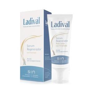 Ladival serum regenerador con fotoliasa 50ml