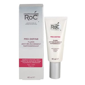 Roc Pro-Define fluido antiflacidez reafirmante 40ml