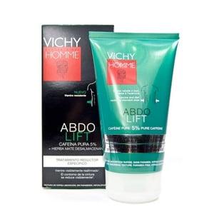 Vichy Hombre Abdo Lift tratamiento reductor vientre 150ml