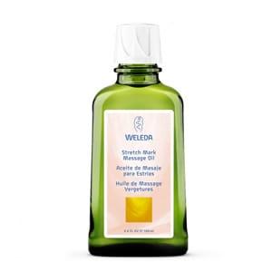 Weleda aceite de masaje antiestrías 100ml