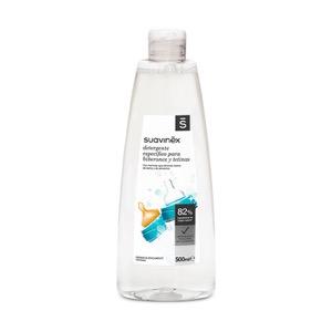 Suavinex detergente biberones y tetinas 500ml