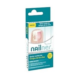 Nailner Spray doble acción 8ml