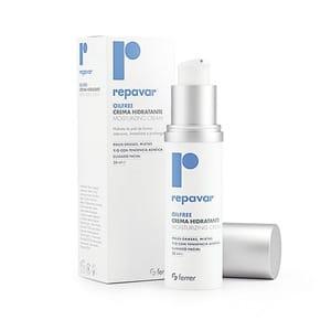 Repavar oil free crema hidratante 30ml